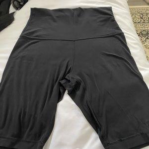 new lululemon align shorts 8 length